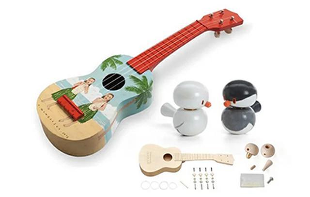 画像: オリジナル楽器で奏でる音楽 item.rakuten.co.jp