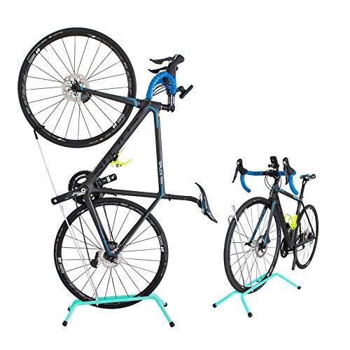 画像: 【自転車】室内スタンドのおすすめ 省スペースのディスプレイスタンド GORIX「GX-518」をレビュー