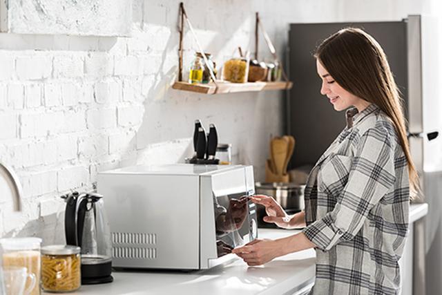 画像: ピカールで購入した冷凍食品の使い方