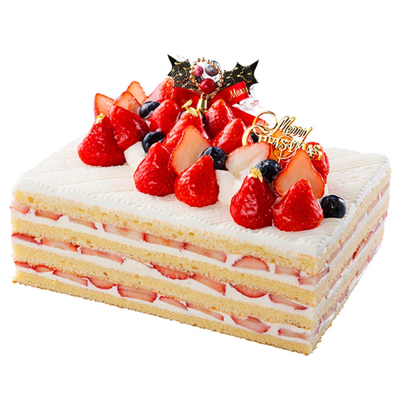 画像: 贅を極めたショートケーキの王様 www2.chateraise.co.jp