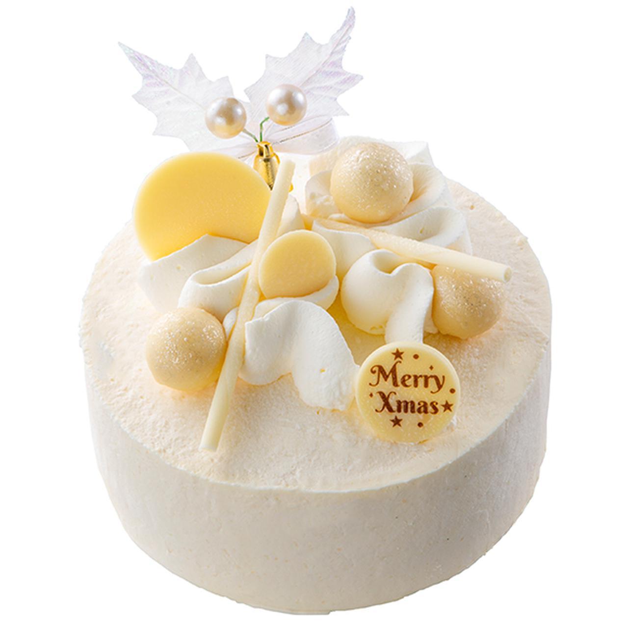 画像1: フランス産クリームチーズ使用 www2.chateraise.co.jp