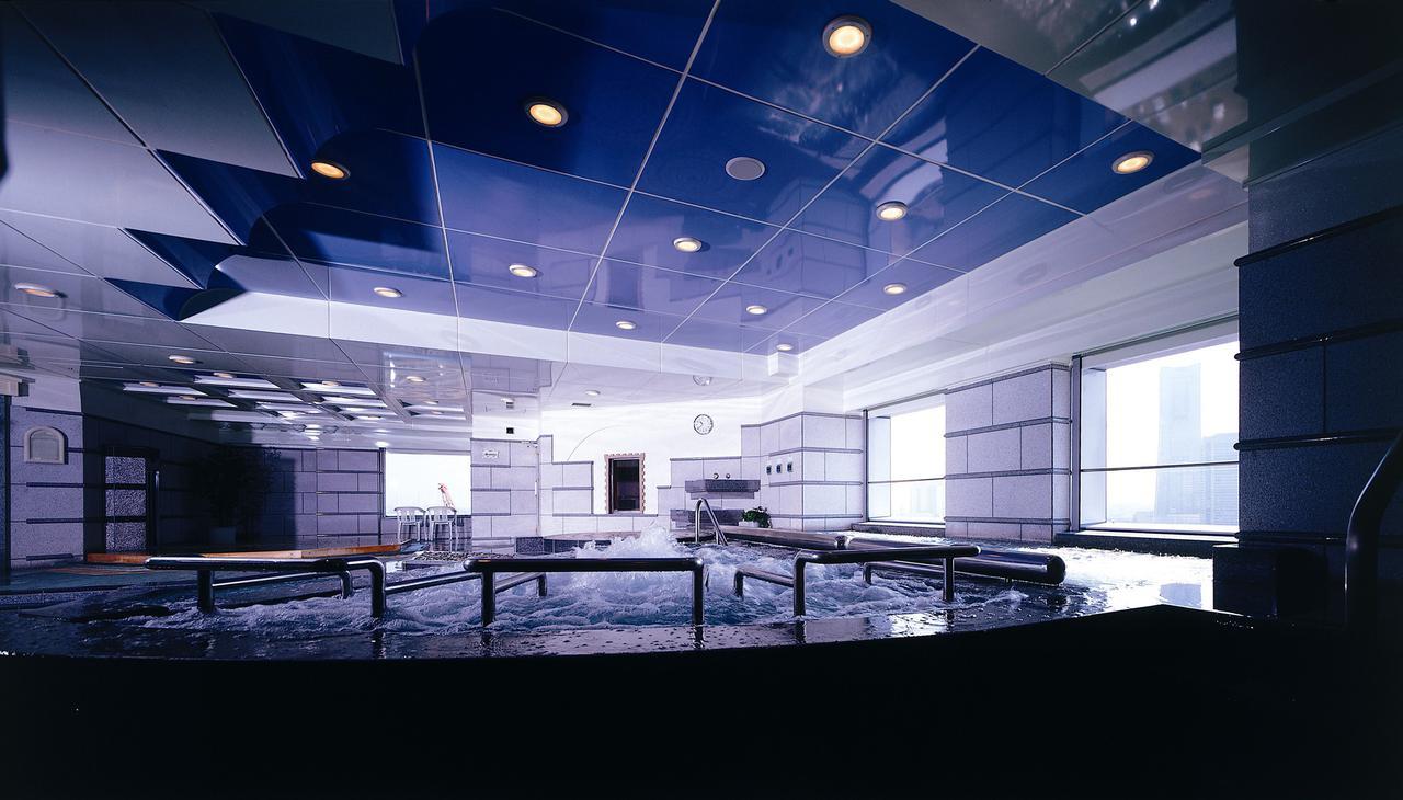 画像: コワーキングサウナ・KOOWORK(クーワーク) | 横浜駅直結のスパ/サウナ/コワーキング「スカイスパYOKOHAMA」