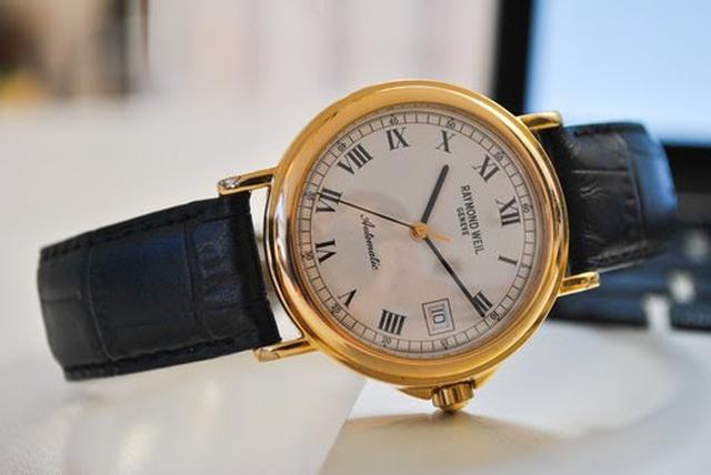 画像: 機械式腕時計の定義とは(写真はイメージ/pexels)