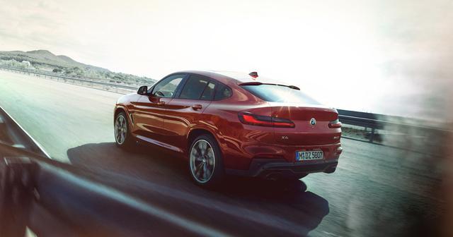 画像: BMW X4   モデル紹介   SUV   BMW.CO.JP