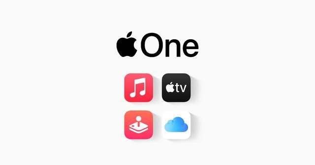 画像: Apple One