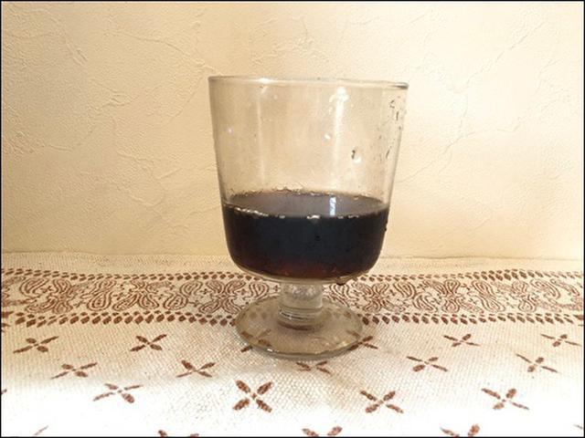 画像: コーラ+養命酒
