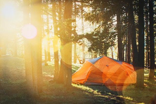 画像: ソロキャンプを快適にするためのグッズとは(写真はイメージ/pexels)