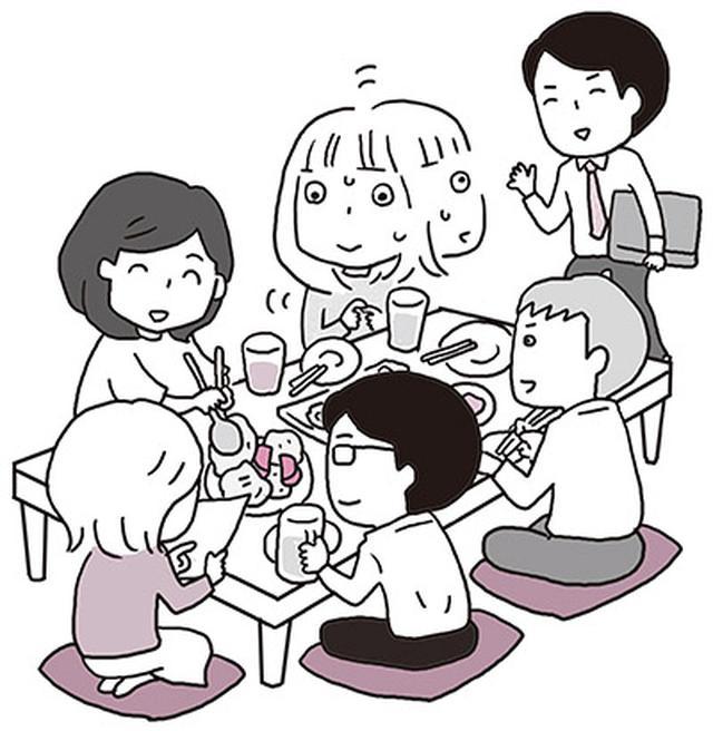画像3: 【HSPの対処法】苦手な人間関係編:人見知り、友達がいない、人と会うと疲れる、断れないへの対策