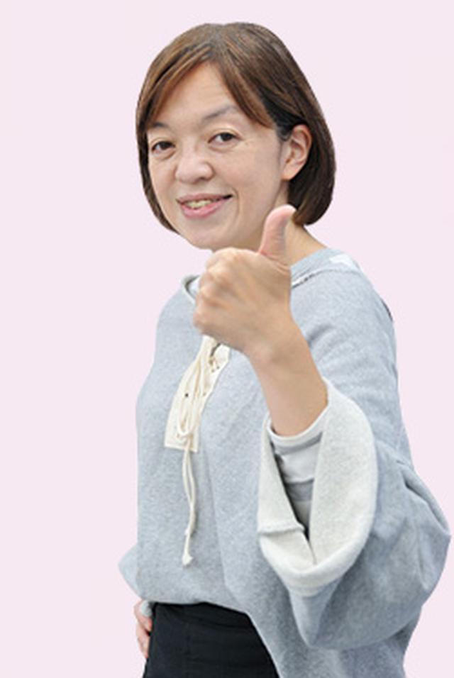 画像7: ケイコ部長