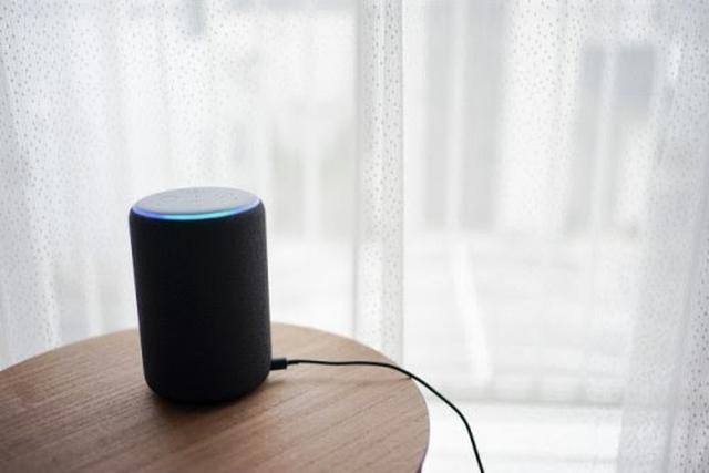 画像: Alexaとは、Echo端末に搭載されているAIアシスタント(写真はイメージ/photoAC)