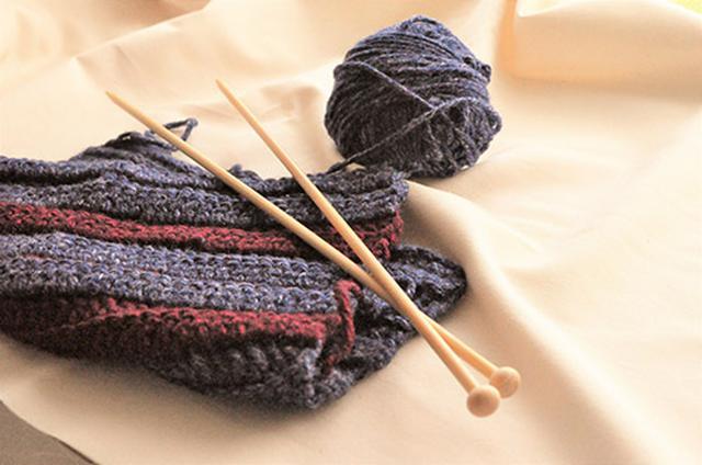 画像: ウールの季節に必要な手持ち家電「毛玉取りクリーナー」