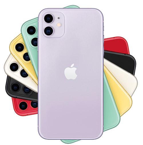 画像1: その他のiPhoneシリーズ XRや11が値下げ!iPhone現行ラインアップのねらい目はここ!