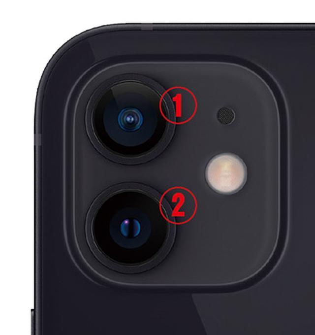 画像6: 【iPhone12】11との相違点・進化ポイントを解説!暗くてもバッチリ撮れるカメラ機能もチェック