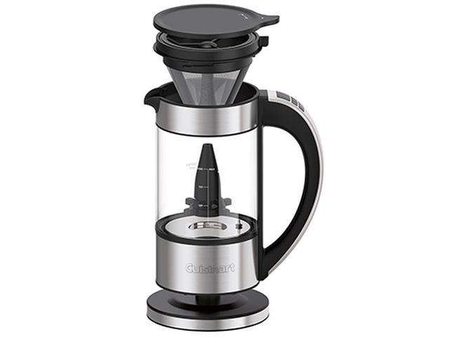 画像: ◾️水出しコーヒーも作れる