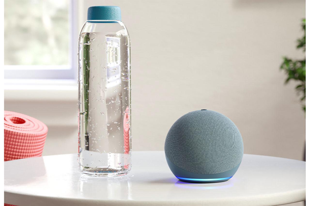 画像: 【Alexaの種類・できることは?】AmazonのスマートスピーカーがIoTデビューにぴったりな理由を解説!Echoシリーズの機種一覧も - 特選街web