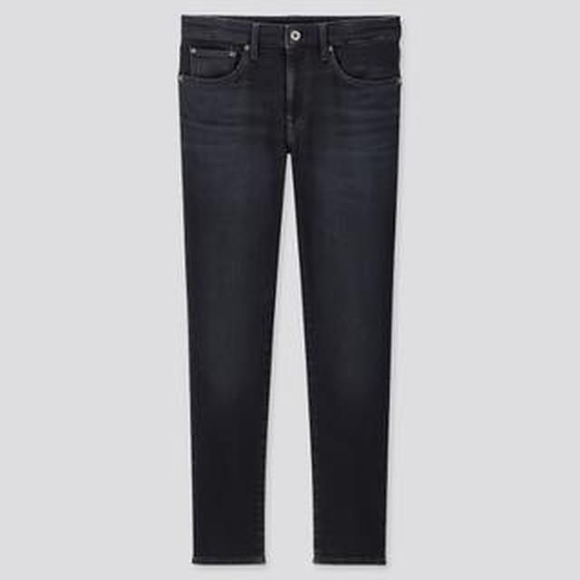 画像: 【ユニクロ】EZYジーンズ購入レビュー ストレッチで履きやすさ抜群!後ろポケットの耐久性も高ポイント