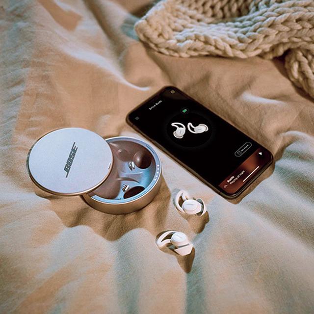 画像1: ボーズ Bose SleepbudsⅡ