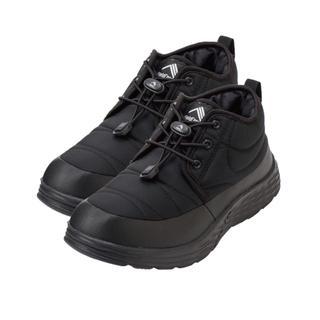 画像: 【ワークマン】防寒シューズ「バケイラ」購入レビュー  暖かさと履きやすさを兼ね備えた冬の高機能ブーツ