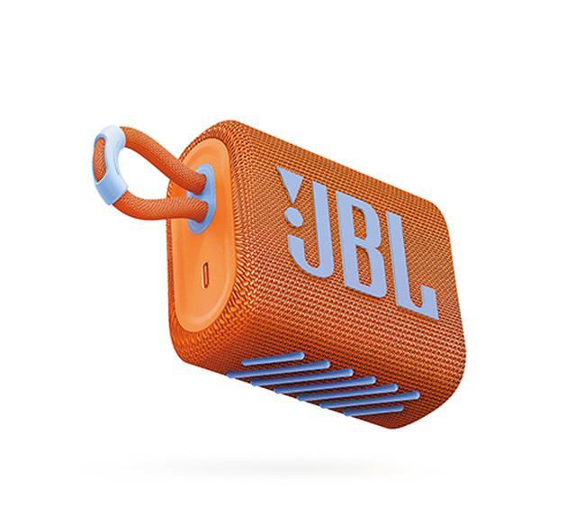 画像1: JBL GO3