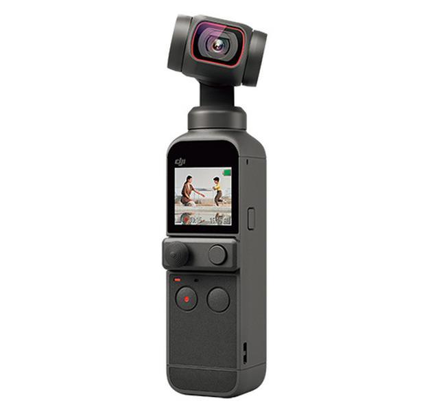 画像1: DJI DJI Pocket 2