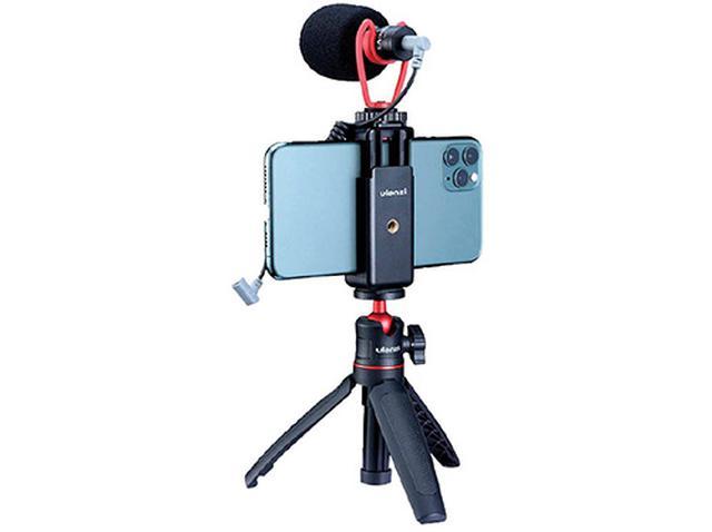画像: 動画撮影に必要なアイテムが一まとめに!