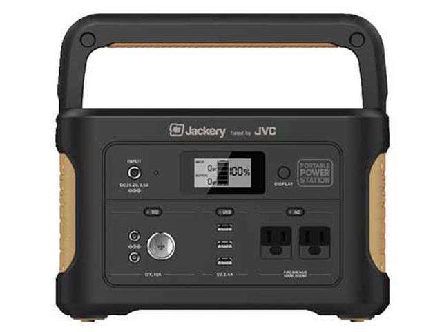 画像5: ● バッテリーは用途や電池容量を考慮して選ぼう