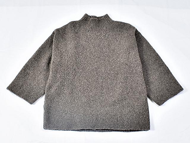 画像: 着るだけでおしゃれ度がアップするセーター