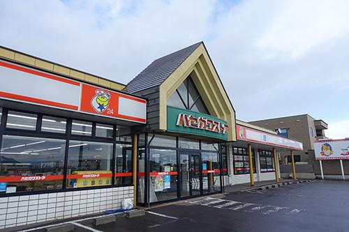 画像: 函館周辺の人で知らない人のいないコンビニチェーン「ハセガワストア」。「ハセスト」の愛称で呼ばれています。