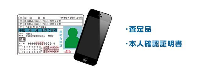 画像: 店舗買取の流れ - スマホ、携帯、iPhone買取なら【イオシス買取】