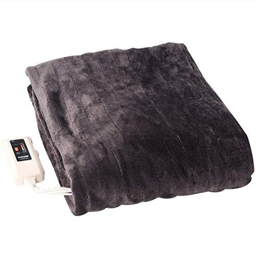 画像2: 【電気毛布のおすすめ4選】電気代が安く省スペースなエコ暖房器具 敷く・掛ける・着るタイプまで紹介