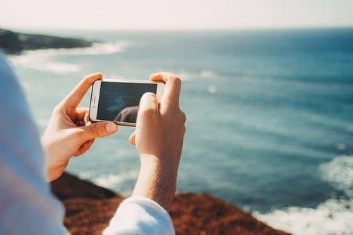 画像: ahamoと格安SIMの違いとは(写真はイメージ/Pixabay)