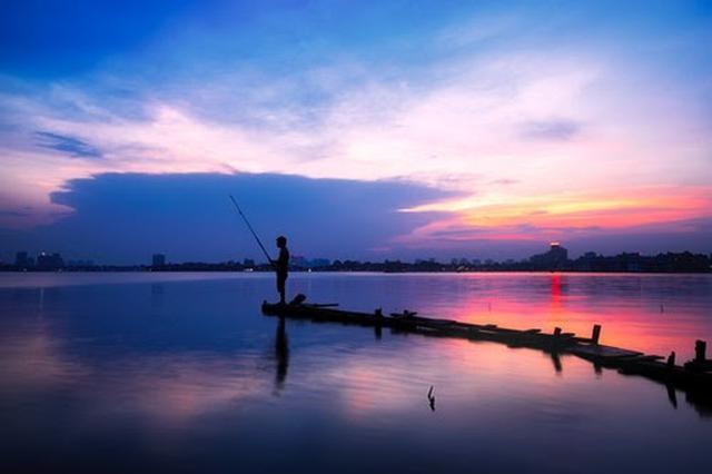 画像: 管理釣り場とはどんな場所?(写真はイメージ/pexels)