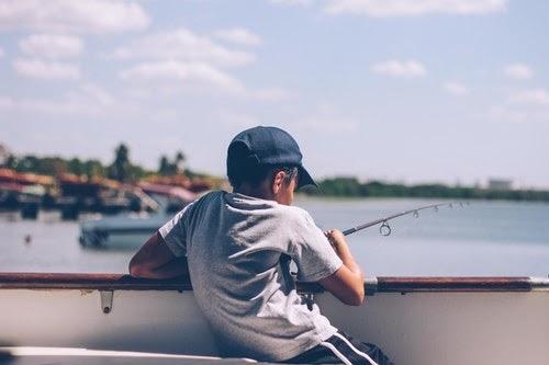画像: 管理釣り場の楽しみ方とは(写真はイメージ/pexels)