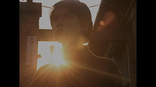 画像: 『ウルトラセブン』第8話『狙われた街』。©円谷プロ