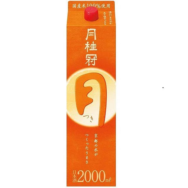 画像: 月桂冠 月 www.amazon.co.jp