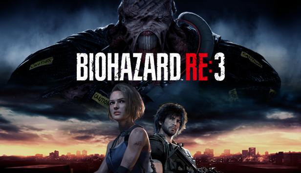 画像: Steam で 67% オフ:BIOHAZARD RE:3