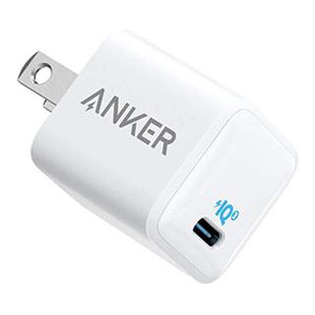 画像2: 【USB充電器おすすめ】最新のiPhone12にも使える!USB-C(Type-C)充電器は高速充電にも対応