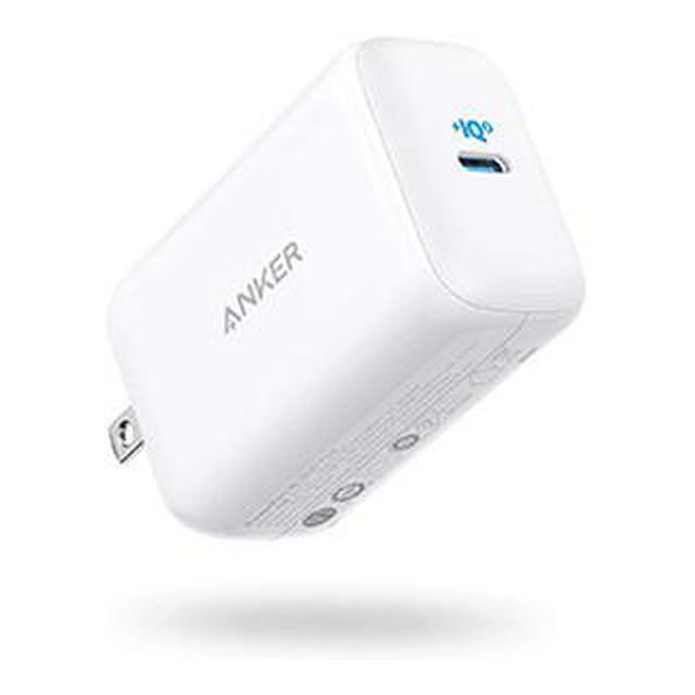 画像5: 【USB充電器おすすめ】最新のiPhone12にも使える!USB-C(Type-C)充電器は高速充電にも対応