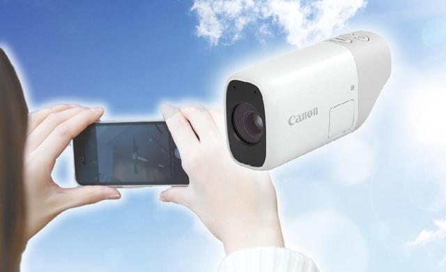 画像: 【キヤノン PowerShot ZOOM】コンデジの次は「スマホと共存」できるカメラ?望遠に特化したモデルが話題 - 特選街web