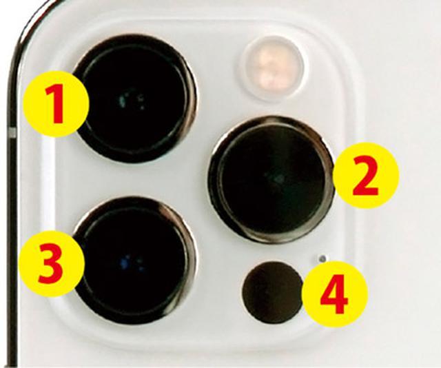 画像8: 【iPhone12】前モデルとの違いは?選び方はサイズ・望遠レンズの要不要で選ぼう!