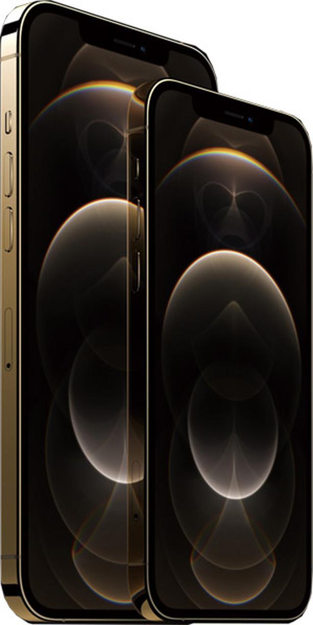 画像2: 【iPhone12】前モデルとの違いは?選び方はサイズ・望遠レンズの要不要で選ぼう!