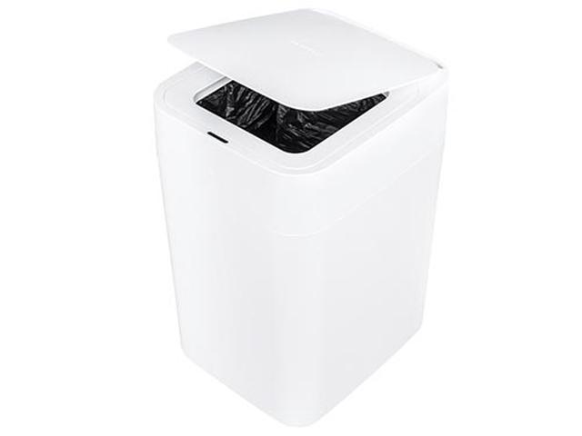 画像2: ●スマートゴミ箱