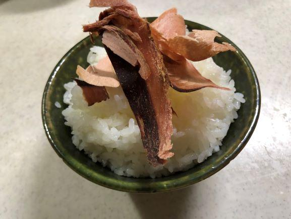 画像: お子さんから年配者までが大好きな「日本の味」です。