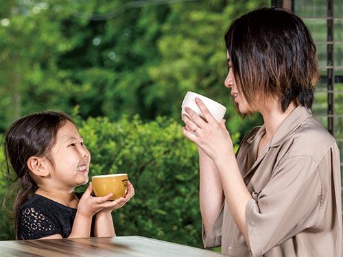 画像: 飲みやすいので、子供から高齢者まで幅広い層が手軽に栄養素を摂取できます。