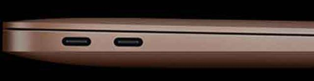 画像: MacBook Air