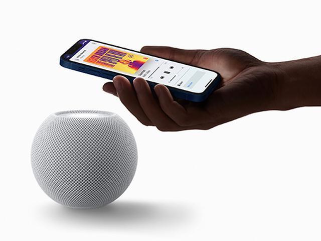 画像3: 1万円強で買えるスマートスピーカー、HomePod miniの実力は?