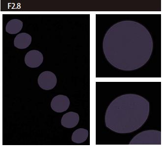 画像: ぼけ描写のチェック方法