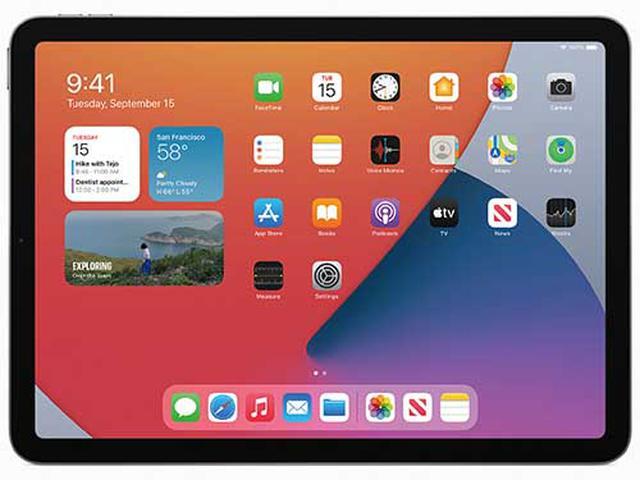 画像: iPhoneと同じチップだが、独自OSを採用