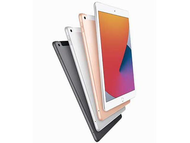 画像: 標準的なiPadで、価格は3万円台からとリーズナブルだが、Apple Pencilにも対応。チップは「A12 Bionic」で、処理能力は2世代前。