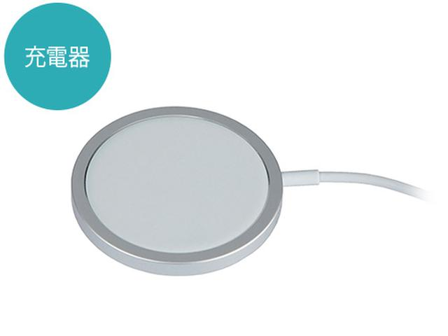 画像1: 新規格MagSafe対応のアクセサリーも充実!